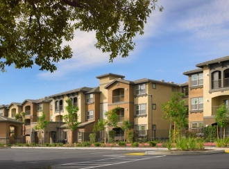 Tricorp Hearn Construction Celebrates Completion and Grand Opening of Foothill Farms Senior Apartments