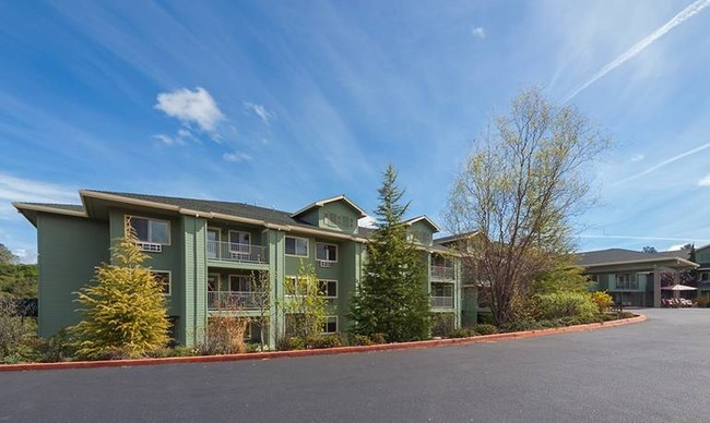Auerbach Funds and Prado Senior Living Acquire 70-Unit Foothill Village Senior Living Community in Angels Camp, California