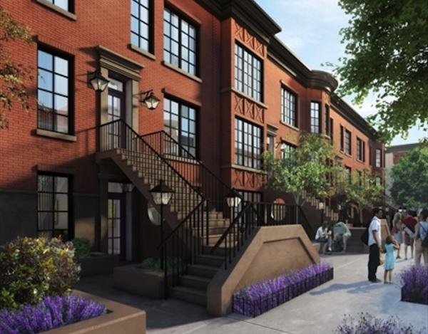 Forest City JV Begins Work on 303-Unit Affordable Housing Development at Pacific Park Brooklyn Project