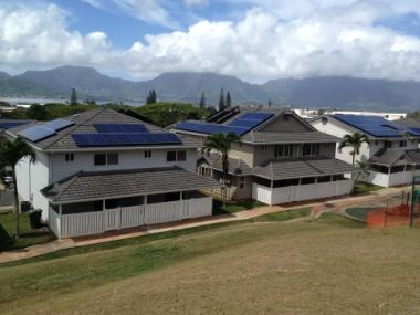 SolarCity, Forest City Team to Install Solar on up to 6,500 Homes in Project at Navy, Marine Corps Bases