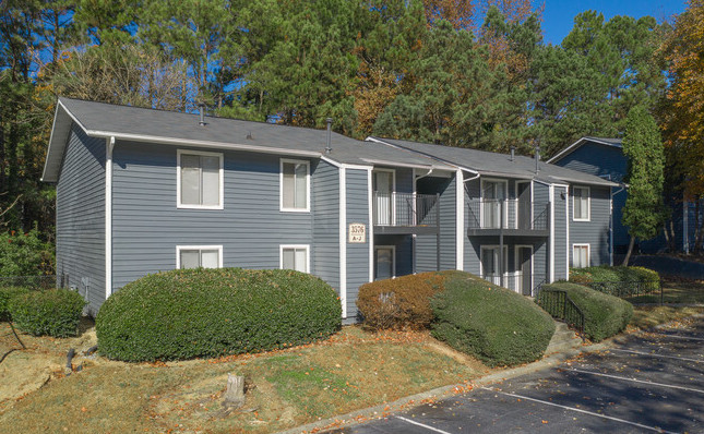 TerraCap Management Acquires 638-Unit Forest Cove Apartment Community in Northeastern Atlanta Suburb of Doraville, Georgia