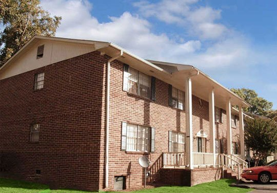 Napali Capital adds 100-Unit Forest Park Manor Apartments to Its Collection of Multifamily Properties