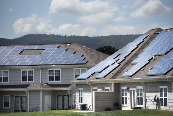 SolarCity and Balfour Beatty Complete Installation of 18,000+ Solar Panels at Army Family Housing