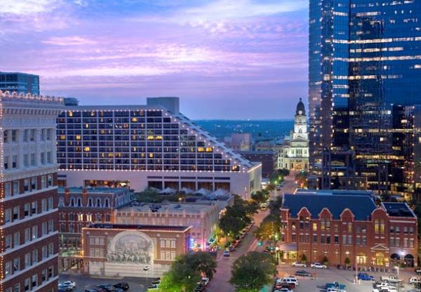 Downtown Fort Worth Captures Remarkable Housing Growth as Apartment Occupancy Remains High