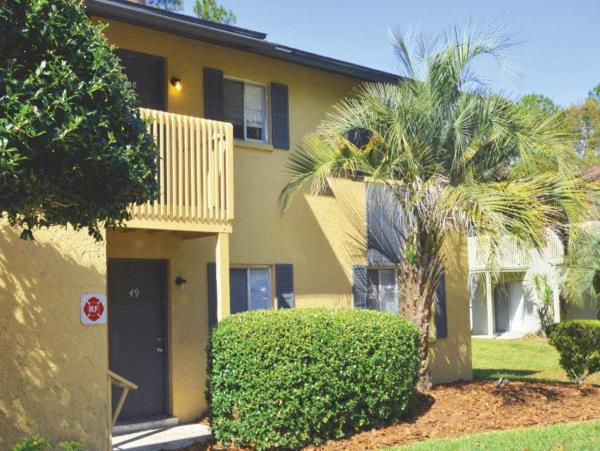 DB Capital Partners Acquires 152-Unit Apartment Community for $9.5 Million in Gainesville, Florida
