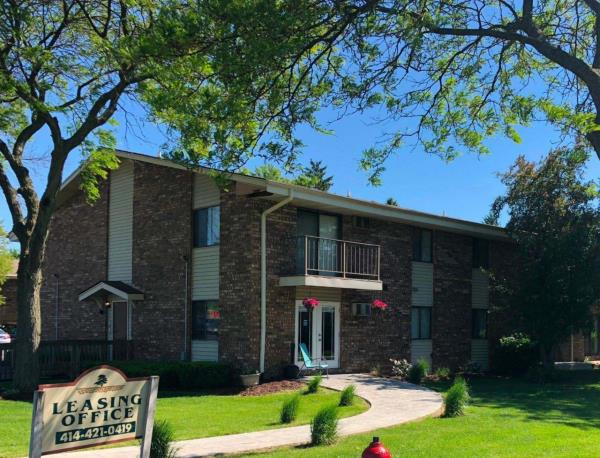 Tricap Residential Group Acquires 128-Unit Apartment Community in Milwaukee Suburbs
