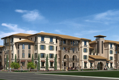 Affordable Multifamily Housing Breaks Ground in CA
