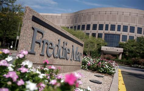 Freddie Mac Announces First Multifamily Mortgage Backed Securities Deal of the Year