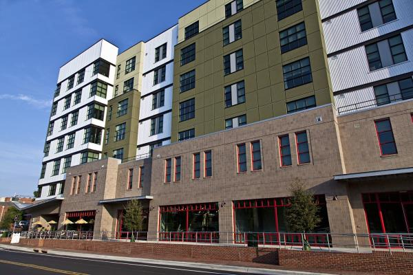 Group Forms Partnership to Pursue Student Housing Acquisition and Development Opportunities