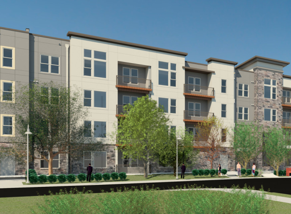 GMH Capital Partners Opens Luxury Apartment and Townhome Community in Pennsylvania