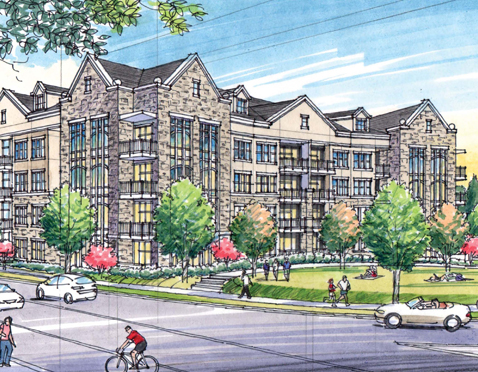 Gables Residential Announces Opening of Newest Upscale Apartment Community in Atlanta, Georgia