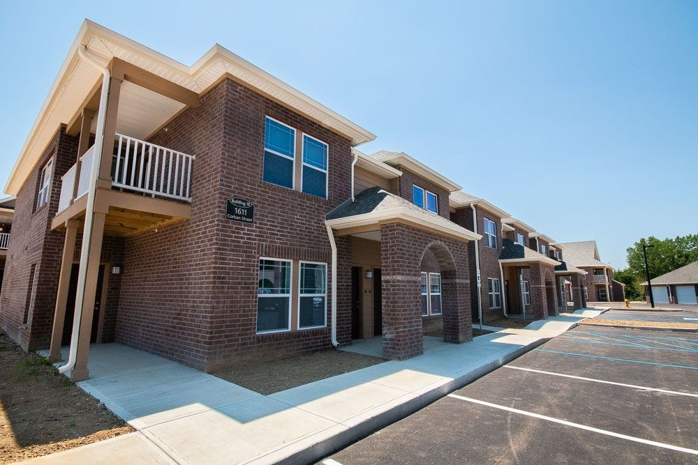 Herman & Kittle Properties Delivers 274-Unit Affordable Community to Greenwood, Indiana
