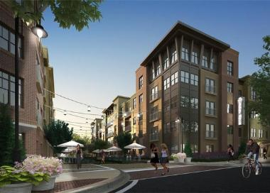 Gables Upper Rock Delivers New Urbanism Design