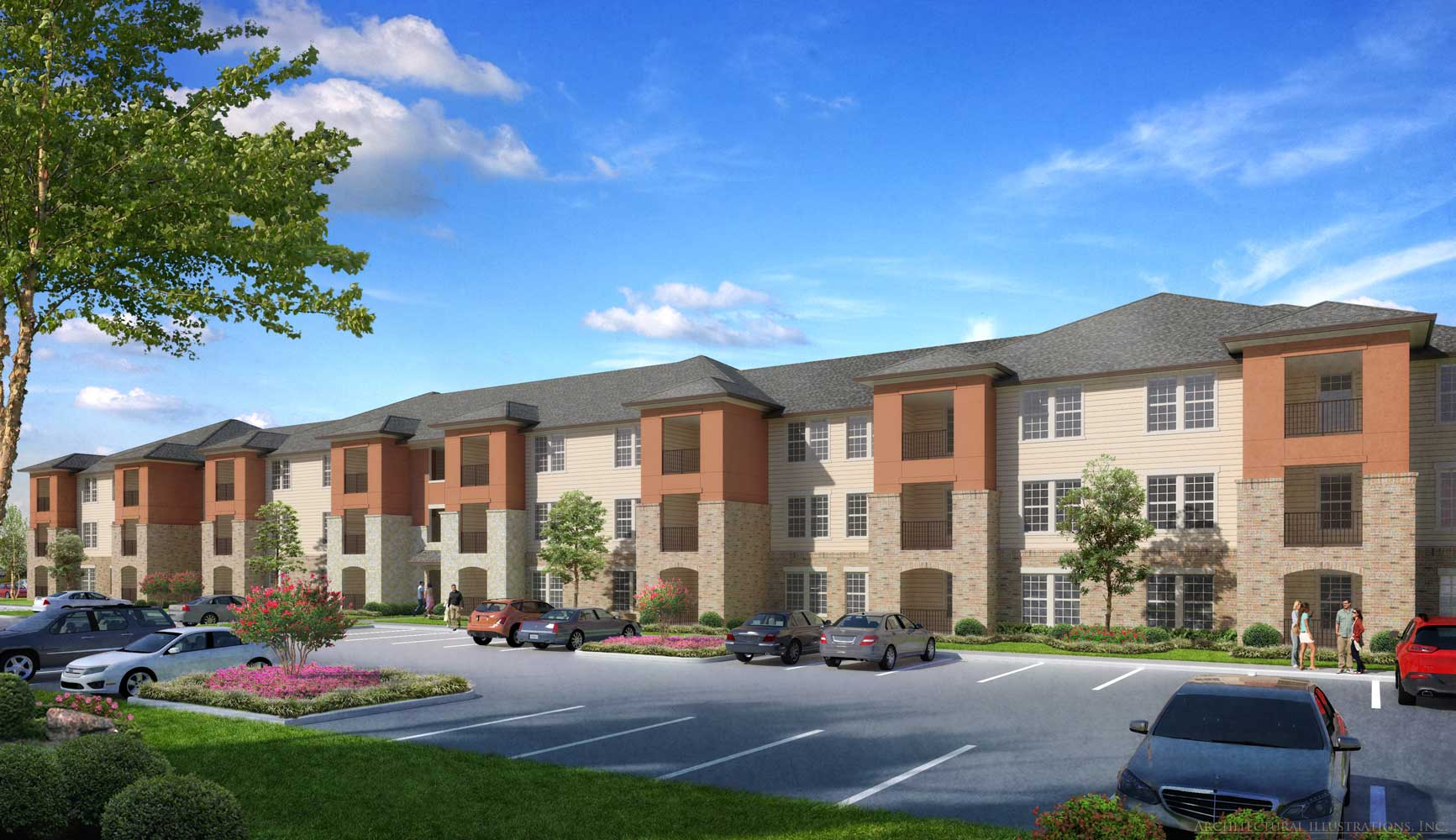 Gardner Capital Completes 93-Unit Gala at Four Corners Upscale Senior Living Community in The Heart of Sugar Land, Texas
