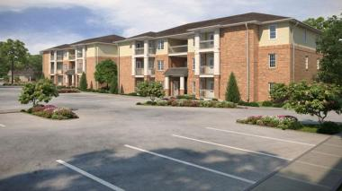Miller-Valentine Group Announce The Grand Opening of Gallatin Park Apartment Community