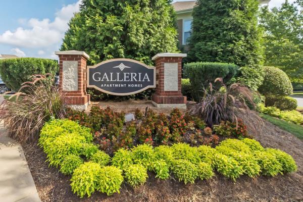 Blaze Partners and True North Acquire 210-Unit Galleria Village Apartments in Charlotte, North Carolina