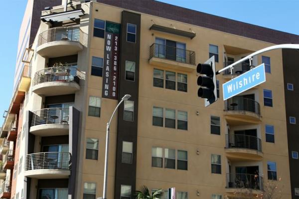 Greystar Makes $178 Million Multifamily Double Buy Comprised of 374-Units in Hot Los Angeles Market