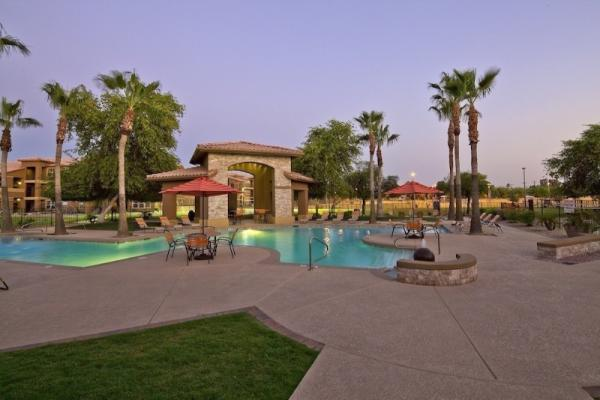 National Asset Services Announces Sale of Student Housing Community in Tempe, Arizona