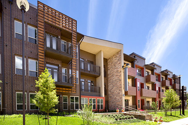 Walton Street Capital Affiliate Acquires 180-Unit Gentry on M Streets Apartment Community in Lower Greenville Neighborhood of Dallas, Texas