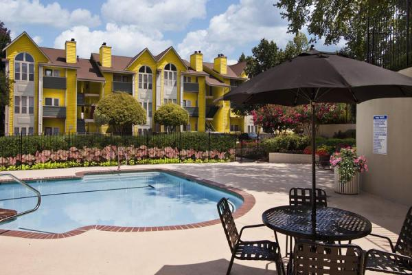 CPA: 18 - Global Acquires Two Multifamily Communities for $46 Million in Suburban Atlanta