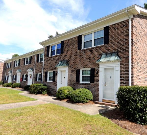 Prudent Growth Partners Acquires 110-Unit Apartment Community in Eastern North Carolina Market
