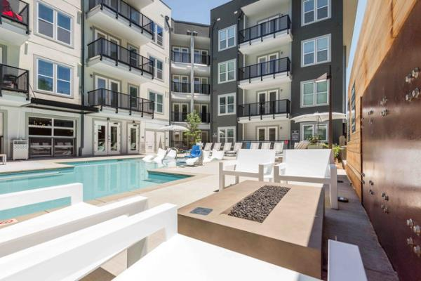 Blaze Partners Acquires 250-Unit The Gibson Apartment Community in Charlotte, North Carolina