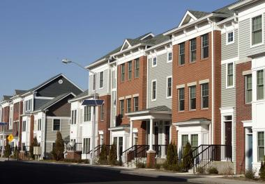 With Funding Secured, Michaels Development Starts Three New Urban Communities in New Jersey