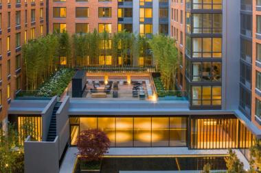 Highly Anticipated Residential Building Gotham West Set to Transform NYC Luxury Apartment Living