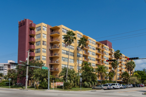 Faith Investment Properties Group Completes Disposition of Three Miami Apartment Buildings