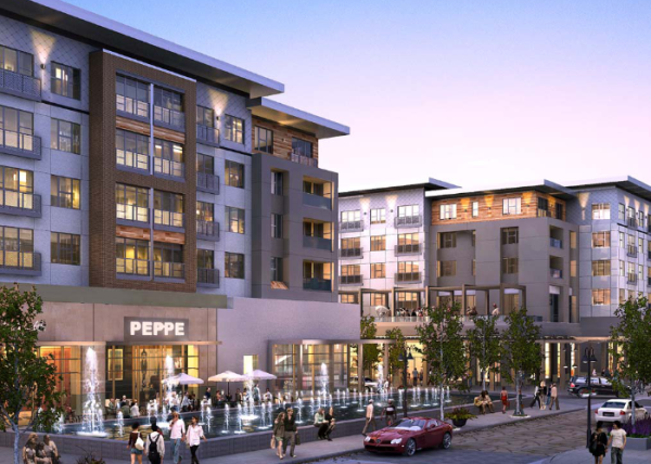New 621-Unit Apartment Community Brings Much Needed Housing to Booming Job Market