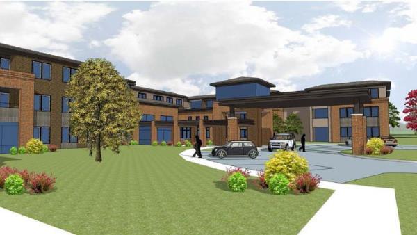 Luxury Senior Living Community Scheduled to Break Ground by Year-End in Louisville, Kentucky