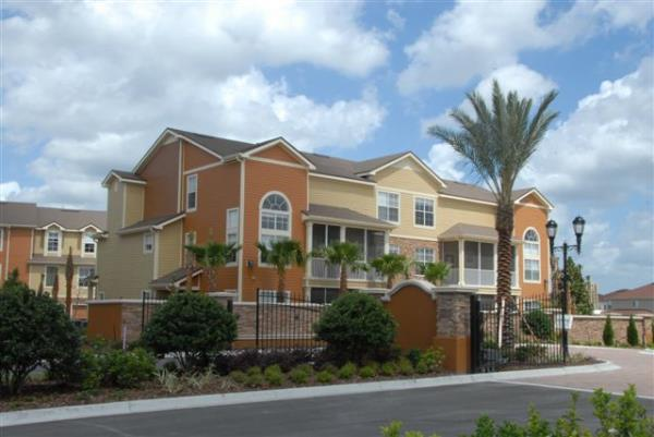 Preferred Apartment Communities Announces Refinancing of Two Multifamily Communities