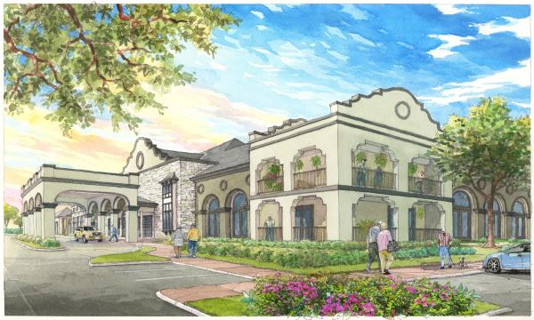 Ascend Partners and Civitas Senior Living Break Ground on Luxury Senior Living Community in Fort Worth