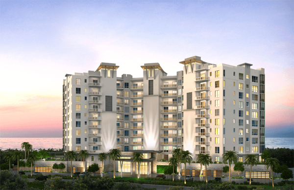 New Gulf Coast Multifamily Residential Project Unveiled in South Fort Myers Beach, Florida