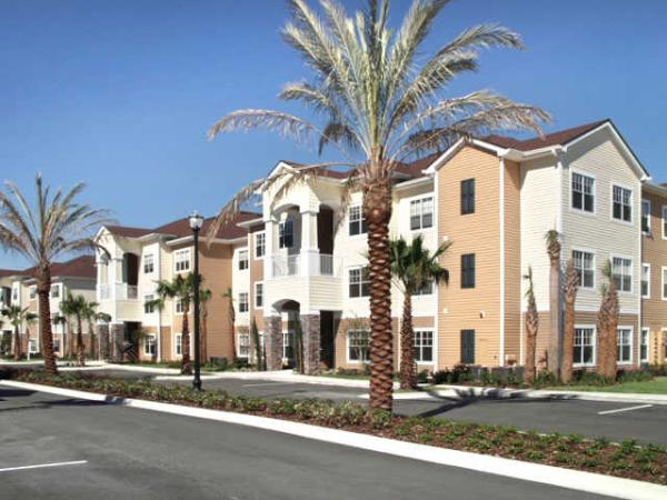 Northland Continues Growth with Acquisition of 316-Unit Luxury Apartment Community in Florida