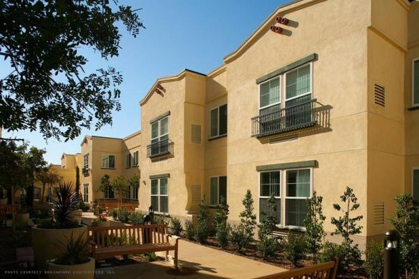 Apartment Markets Expand in April According to National Multifamily Housing Council Survey