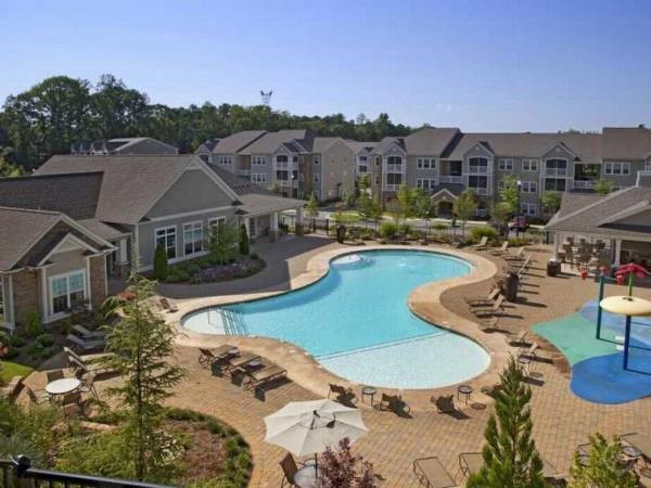 Lexerd Capital Management Acquires 292-Unit Multifamily Community in Columbus, Georgia