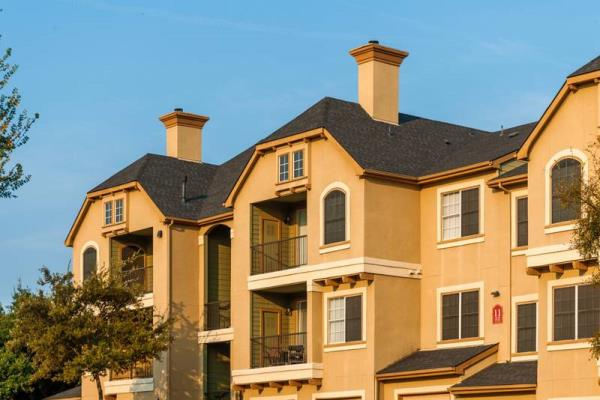 Griffis Residential Acquires 384-Unit Apartment Community in North Central Austin, Texas