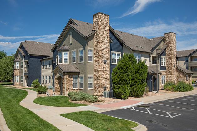 Walker & Dunlop Completes $134 Million Sale of 332-Unit Griffis Marston Lake Apartment Community in Denver Submarket of Littleton