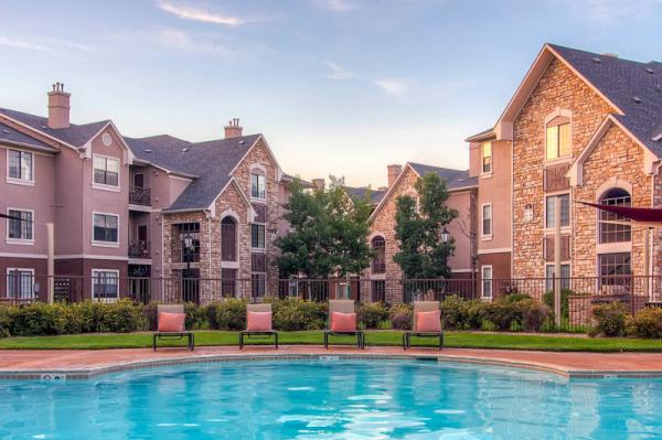 Griffis Residential Acquires 264-Unit Remington West Apartments in Colorado for $44.3 million