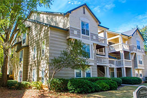 PointOne Holdings Acquires 312-Unit Grove Park Apartment Community in Metro Atlanta Market
