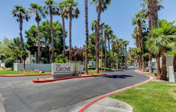 Haven Realty Capital Sells 256-Unit The Grove Apartment Community in Las Vegas, Nevada