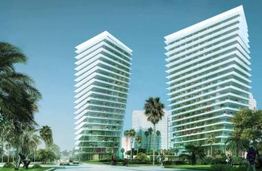 Terra Group Breaks Ground on Their Newest Luxury High-Rise Residences in Coconut Grove, Florida