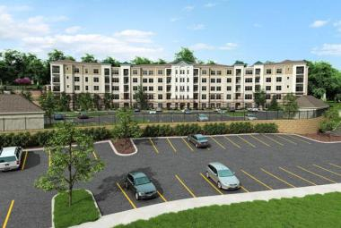 Fore Launches 226-Unit Eco-Friendly Community