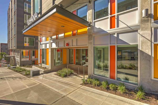 Security Properties and Pacific Life Purchase Affordable Housing Community in Downtown Seattle