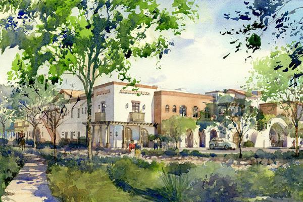 Hacienda at the River Retirement Community Celebrates Groundbreaking of $21 Million Project
