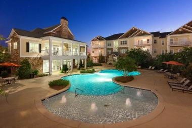 Haley Real Estate Group Acquires Six Multifamily Communities in Texas, Alabama and Georgia