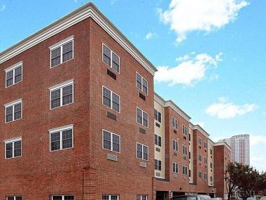 The New Hammel Building Delivers First Voluntarily Integration of Affordable Workforce Housing Units