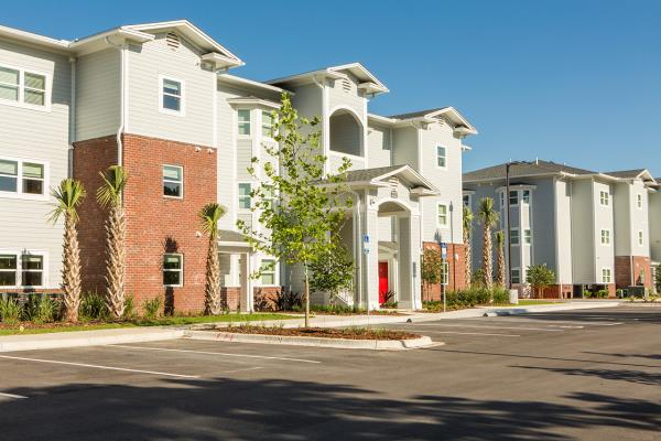 New Affordable Housing Celebrated with Completion of Pinnacle at Hammock Crossings in Florida Panhandle