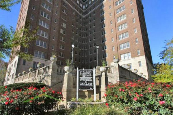 Catamount Capital Completes Sale of Historic Hampden Hall Apartments in St. Louis, Missouri